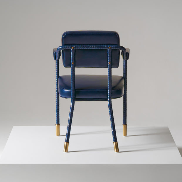 Easton Dining - Navy