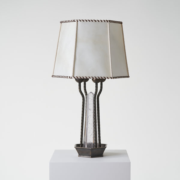 Harting Table Lamp