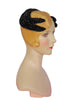 SOLD! 1950's Vintage Sequin Small Claw Hat by Robinson's
