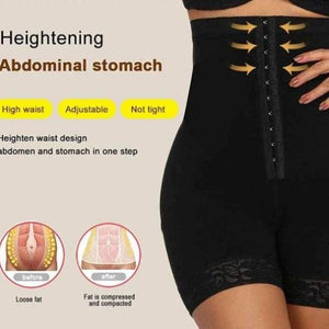 Monzoona™ PREMIUM High Waist Compression Girdle Bodysuit BodyShaping Panties