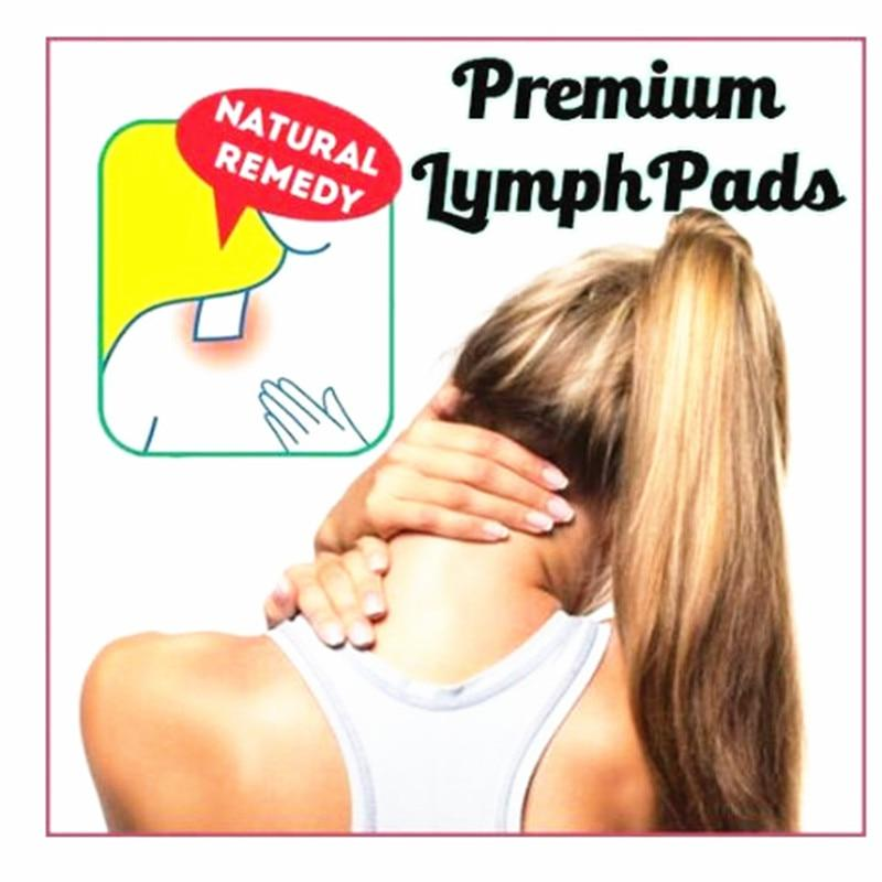 Neck Lymphatic Detox Patch (Set of 10)