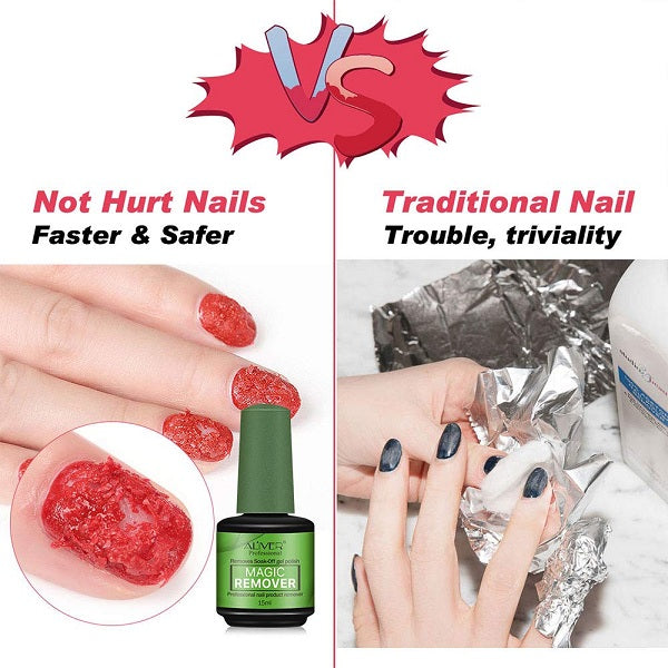 NailEraser™ Gel Polish Remover