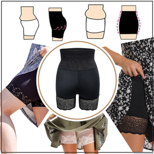 Anti-Chafing Ice Silk Thigh Saver