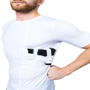 Concealed Carry T-Shirt Holster