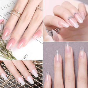 PolyGel Nail Lengthening Kit