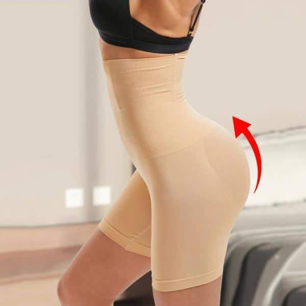 Hourglass Shapewear