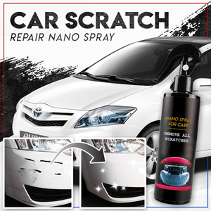 Car Scratch Repair Nano Spray