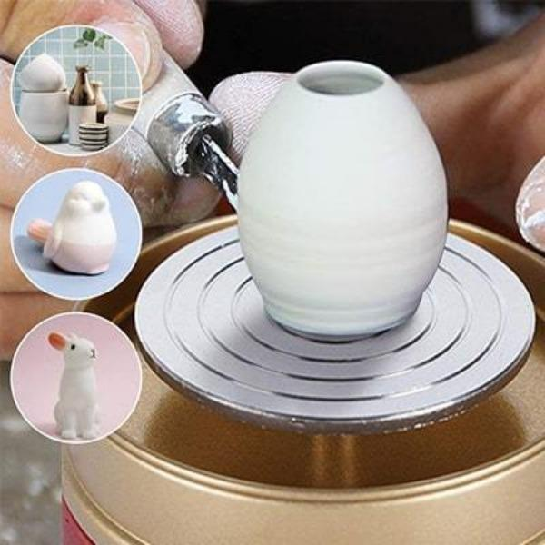 Pro Mini Pottery Wheel