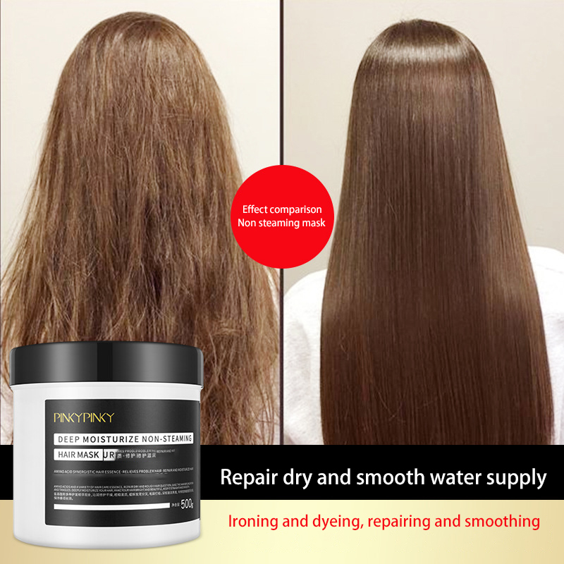 Hydrating Argan Oil conditioner and Deep Conditioner