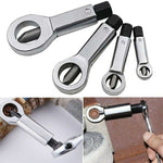 SuperCAST™ Heavy-Duty Nuts Splitter Tools