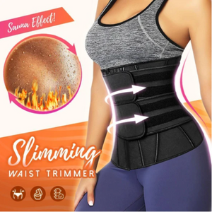 Sweetfit™ Adjustable Waist Slimming Trimmer