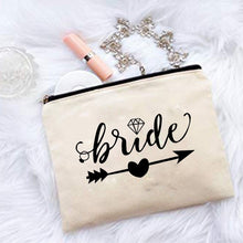 Load image into Gallery viewer, Bride to be and bachelorette gifts.  Wedding gift for the bride to be.