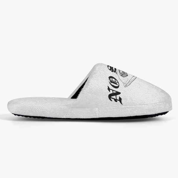 Classic Cotton Slippers (No Sleep)