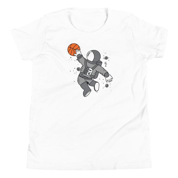 Youth T-Shirt (Astronaut)