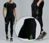 Quick-drying pants fitness running shorts