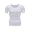 MEN'S COMPRESSION SLIMMING UNDER SHIRT