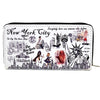 OH Fashion Wallet Unforgettable New York