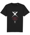 The Bouncer Range - Henry Blofeld Quote T-Shirt