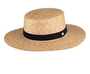 Serena Wide Brim Hat