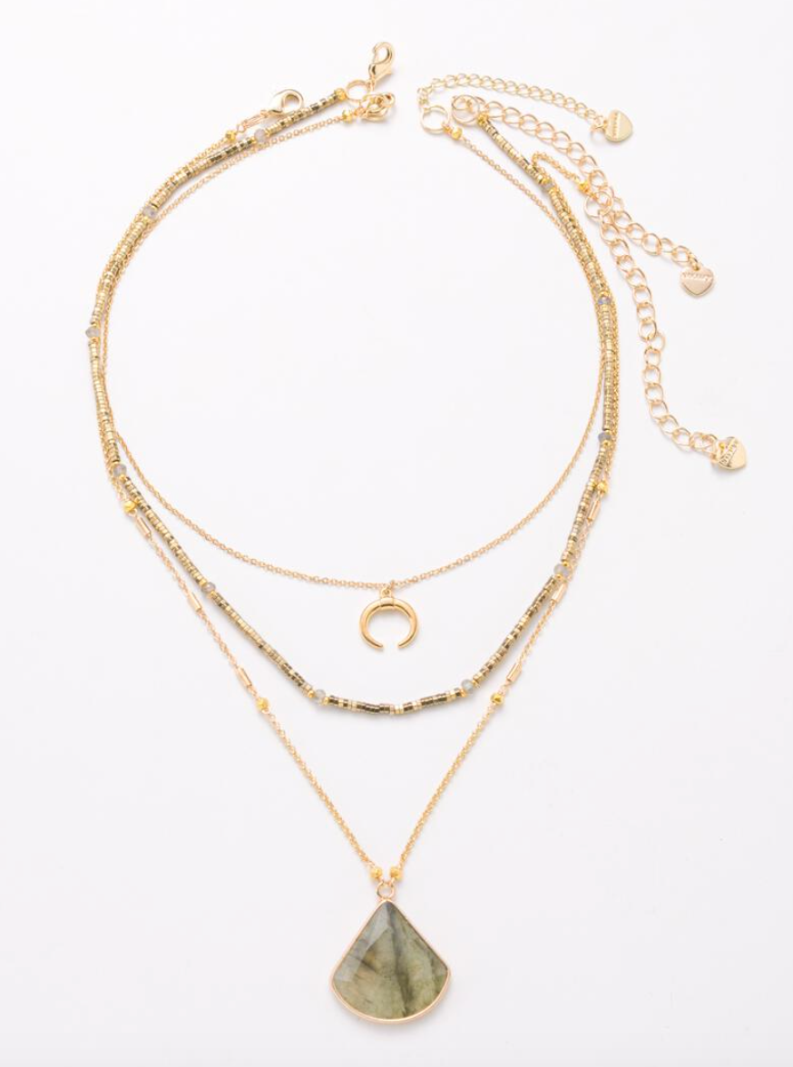 Sara Necklace Set
