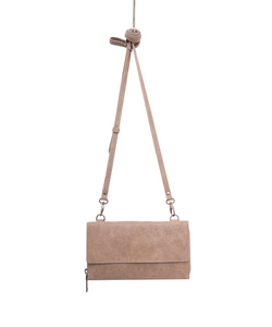 Melita Wallet/Crossbody