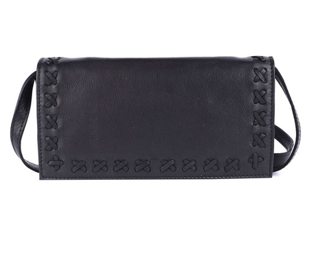 Carisa Crossbody/Wallet