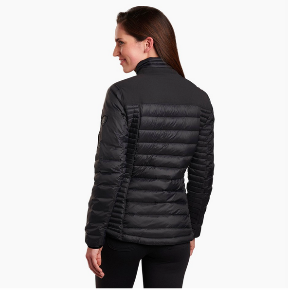 Spyfire Down Jacket