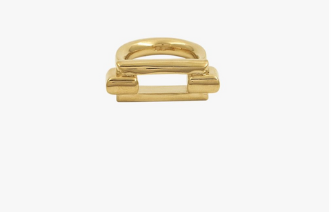 CXCR0062ORO Ring