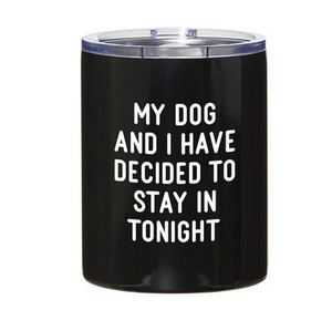 Creative Brands  Tumbler - My Dog