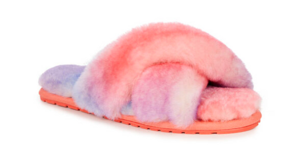 Emu Mayberry Tri Color Slippers
