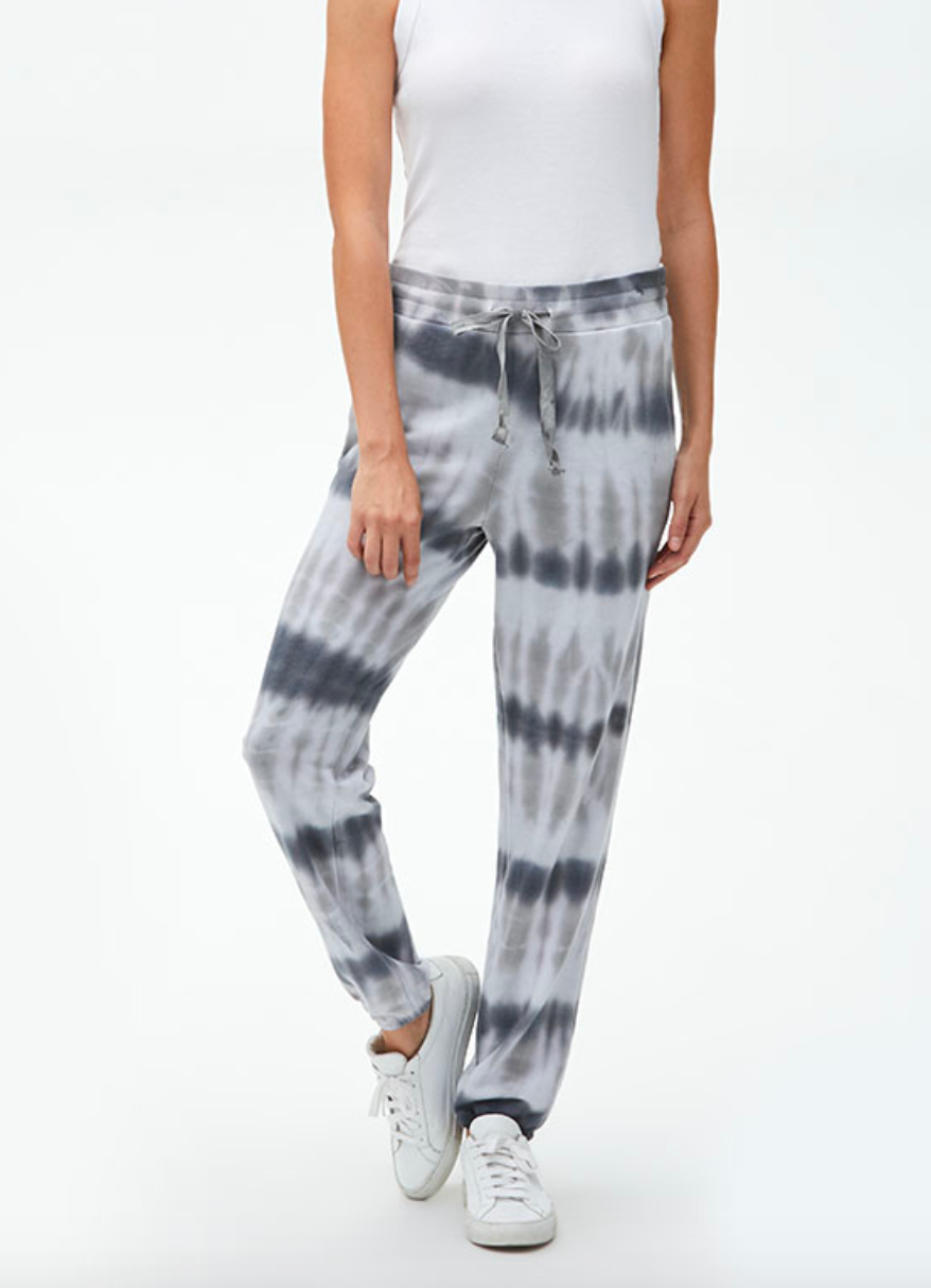 Ray Relaxed Tie Dye Jogger
