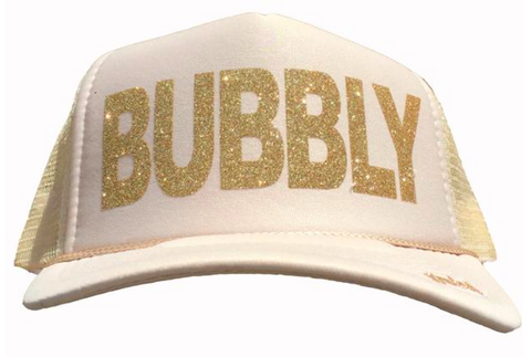 BUBBLY Trucker Hat