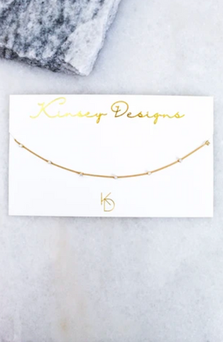 KD Aria Necklace