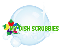 My Dish Scrubbies