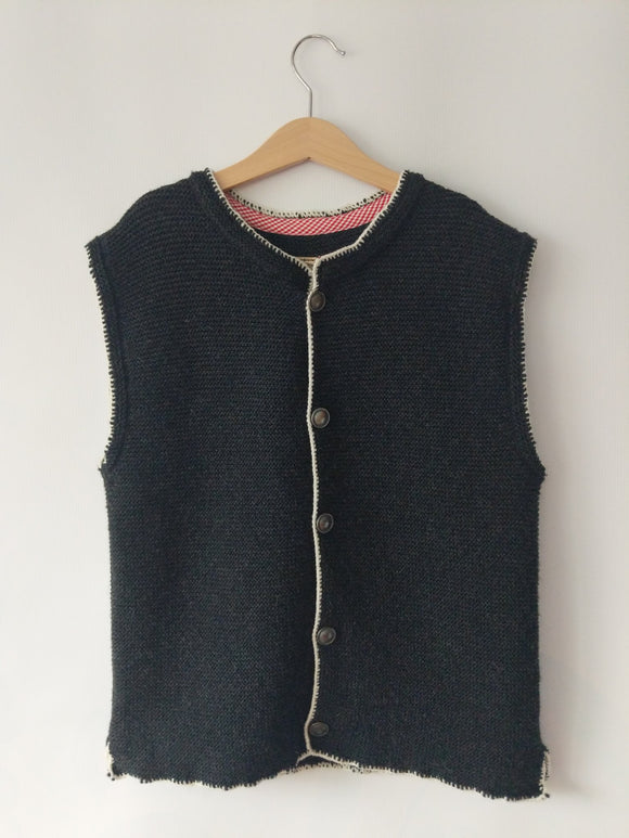 Children's Vests, Jackets
