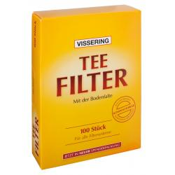 Buenting Vissering  Tea filter
