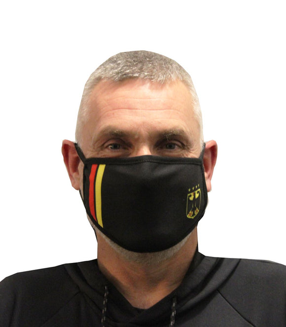 German Face Mask