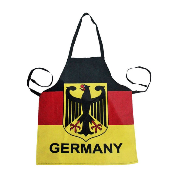 Germany  Flag Apron