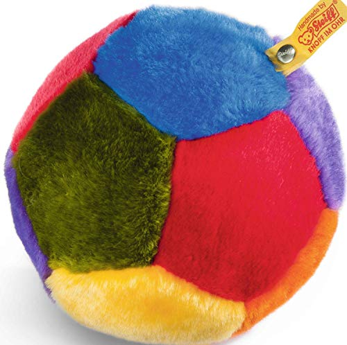 205286 Best for Kids  Steiff Ball 15 Multi colored