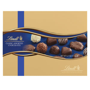 Lindt Classic Assorted Chocolates