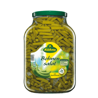 Kuehne Green Bean Salad 08GE27