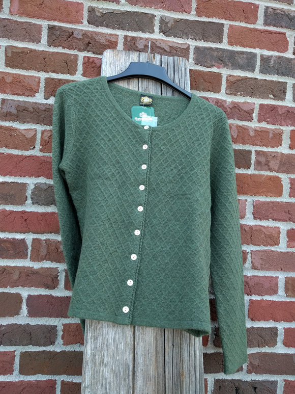 Hammerschmid Island Knitted Jacket