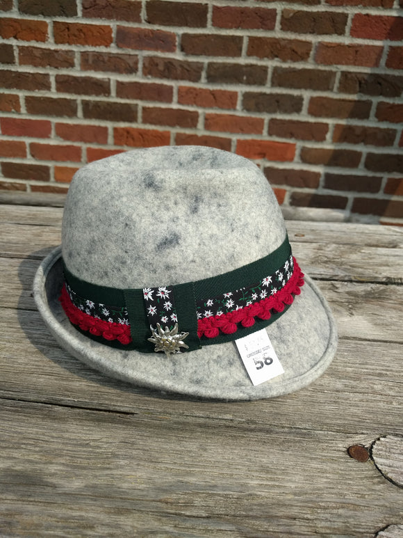 German Wool Hat