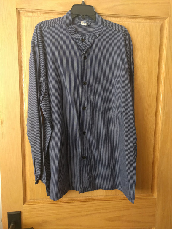 North German Kuefer hemd  Coop Shirt Button Down