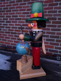Steinbach Nutcracker Christoph Columbus