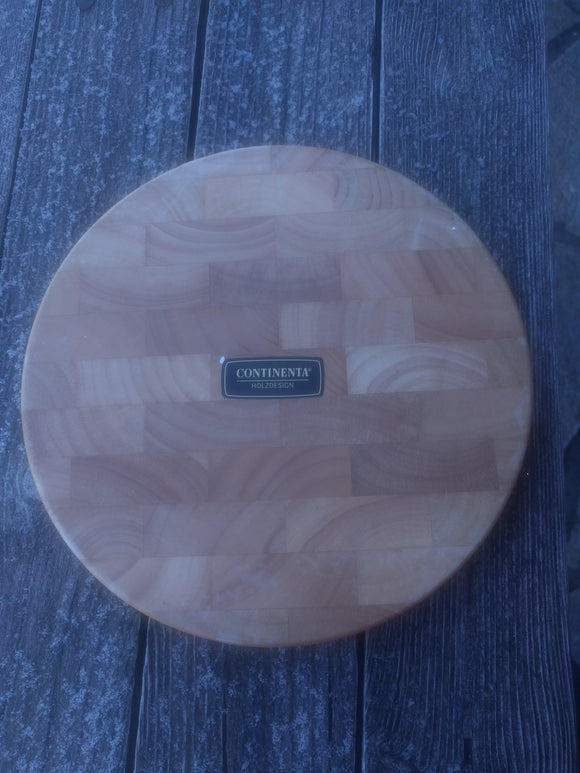 Continenta  Wooden Serving / Steak / Cheese Board