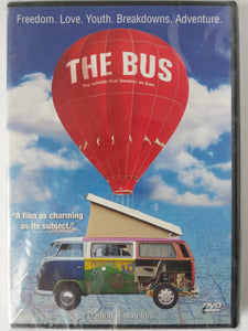 The Bus DVD