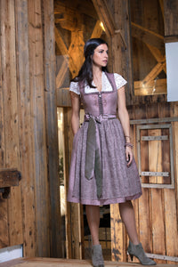 Country Line Dirndl  Blouse 12
