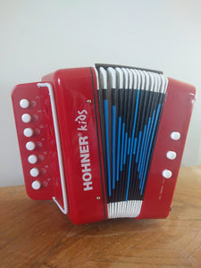 Hohner Kids Toy Accordion
