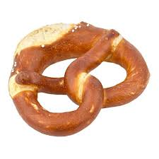 Authentic German Laugenbrezel Lye Pretzel